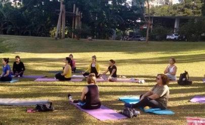 Parque Flamboyant sedia encontros mensais com atividades gratuitas voltadas à saúde e qualidade de vida