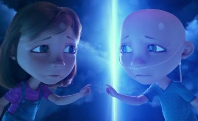 Animação emocionante sobre garotinha descobrindo câncer viraliza entre internautas