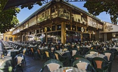 Bares e botecos tradicionais de Goiânia
