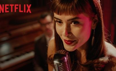 Séries que chegam em março na Netflix