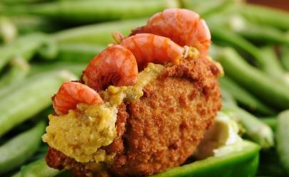 Restaurantes com delivery de comidas que fogem do clichê em Goiânia