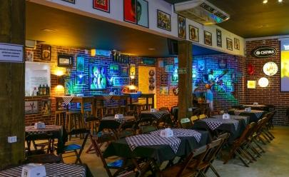 10 bares em Goiânia para curtir a segunda-feira de último dia de férias