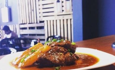 Restaurantes para almoçar baratinho pagando até R$ 15 em Goiânia