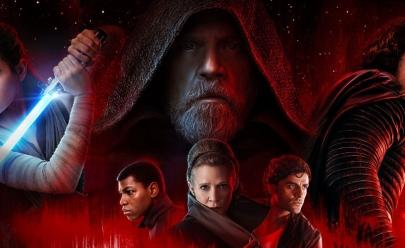 Pré-estreia de Star Wars em Goiânia terá cosplays e promoção com brindes