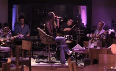 Hotel Mercure sedia evento com instrumentistas goianos às quintas