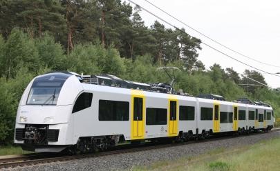 Governo planeja implementar trem para ligar Brasília a Goiânia