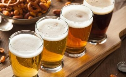 Acontece em Goiânia 'Circuito Artesanal' de cerveja que une gastronomia e música com entrada gratuita