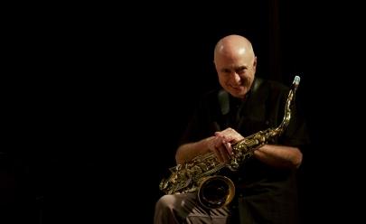 Projeto musical traz saxofonista americano para apresentação gratuita em Brasília