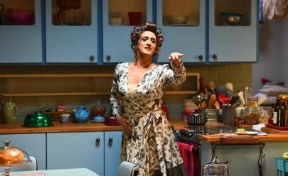 Paulo Gustavo traz a Uberlândia o espetáculo 'Minha Mãe é uma Peça'