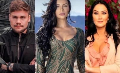 'Goiânia Fashion Week' reúne famosos em desfile de moda com entrada gratuita