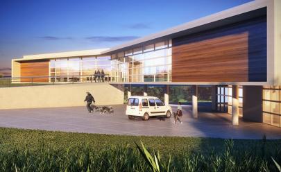 Brasil terá o primeiro grande hospital veterinário público