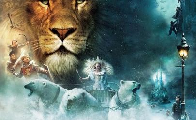 Netflix irá produzir séries e filmes dos 7 livros de As Crônicas de Nárnia