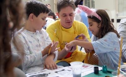 Número de brasileiros que realizam trabalho voluntário cresce 12,9%