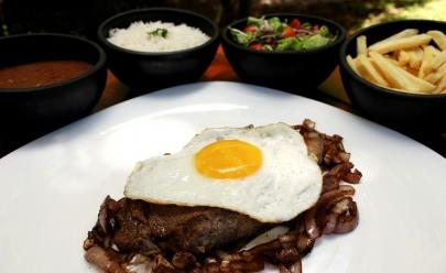 Restaurante descolado de Brasília serve almoço a partir de R$10