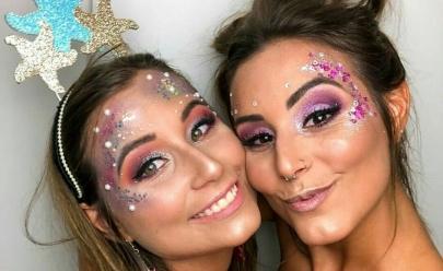 Dicas imperdíveis de maquiagem para o Carnaval 2018