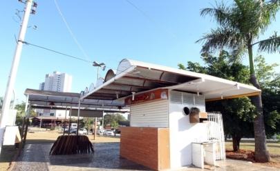 Mais de 500 Pitdogs podem parar de funcionar em Goiânia