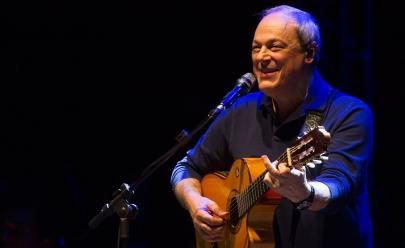 Toquinho, um dos maiores nomes da música brasileira, fala da vida e da carreira em entrevista exclusiva ao Curta Mais