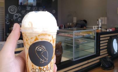 Coruja Café