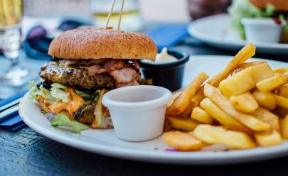 Festival com mais de 100 opções de hambúrgueres acontece em Goiânia