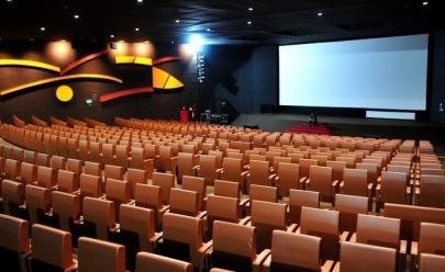 Cine Brasília recebe Festival Internacional de Curta-Metragem