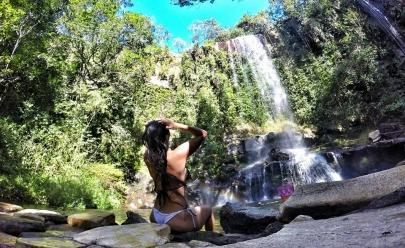 10 cachoeiras mais bacanas nos arredores de Goiânia