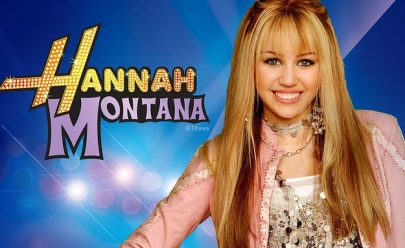 Todas as temporadas de Hannah Montana agora no Netflix