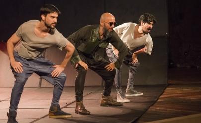 Cena Contemporânea: festival de teatro do DF completa 20 anos e traz espetáculos do Brasil e do exterior