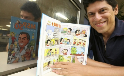 Goiânia recebe noite de lançamentos e autógrafos com entrada gratuita