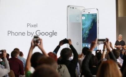 Parecido com iPhone, celular do Google traz câmera de ponta e novo Android