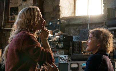 Um lugar silencioso: filme de terror aclamado pelos críticos, promete ser o melhor do ano