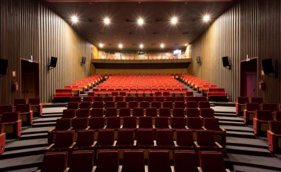 Cineteatro São Joaquim reabre as portas totalmente revitalizado nesta sexta-feira