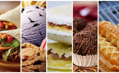10 rodízios de comidas diferentes para se deliciar à vontade em Goiânia