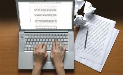 Edital para novos escritores permanece aberto até 17 de janeiro em Goiás