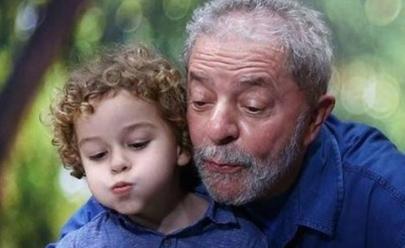 Lula recebe autorização de Juíza para ir ao velório do neto