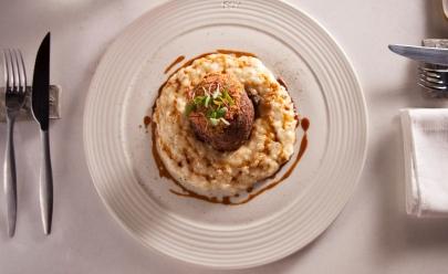 1929 Trattoria de Ian Baiocchi em Goiânia já é referência nacional na alta gastronomia italiana