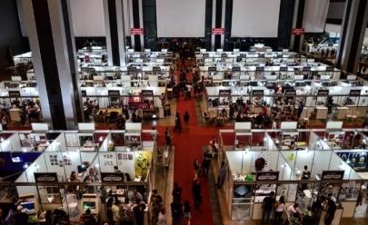 Brasília recebe mais uma edição de convenção de tatuagem