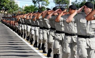 Polícia Militar abrirá novo concurso com até 2 mil vagas