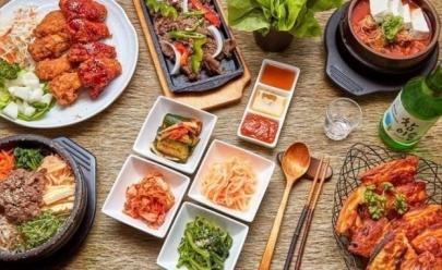 Chefs coreanos criam receitas típicas para festival gastronômico em Brasília