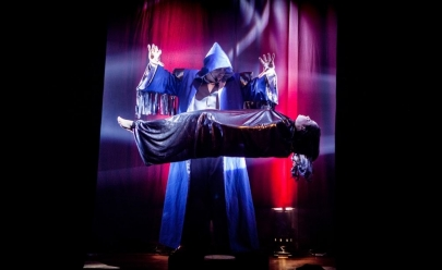 Goiânia terá show de mágica e ilusionismo no Dia das Crianças com entrada gratuita