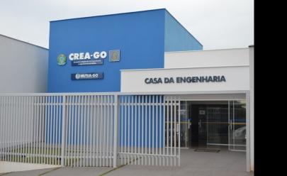 Crea-GO abre inscrições de concurso público com salários de até R$ 8.500 em Goiânia