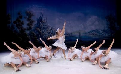 Ballet Moscou: espetáculo internacional chega a Brasília com apresentação encantadora
