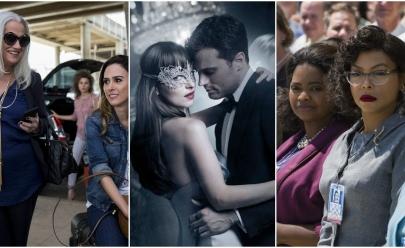 Confira as estreias que chegam aos cinemas essa semana em Brasília