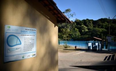 Projeto do Governo monta força-tarefa para revitalização de parques do Distrito Federal