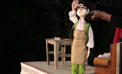 Festival do Boneco abre inscrições para Oficina sobre Dramaturgia do Boneco para televisão em Goiânia
