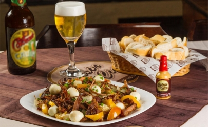 Goiânia recebe 12ª Festival Gastronômico 'Bar em Bar' com o tema 'Viva a melhor porção da vida'