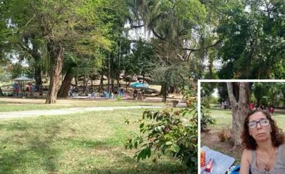 Professora marca piquenique com alunos, ninguém aparece e internautas se mobilizam