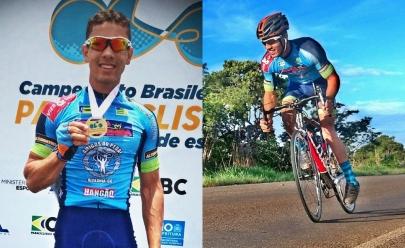 Goiano com paralisia desmente medicina e se torna um promissor atleta de mountain bike