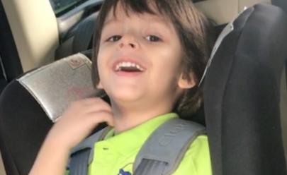 Filho de Cristiano Araújo fala sobre a morte do cantor em vídeo emocionante