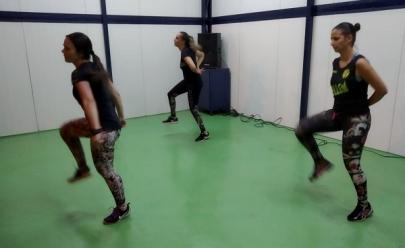 Fundação de Uberlândia transmite aulas online de Mix Dance