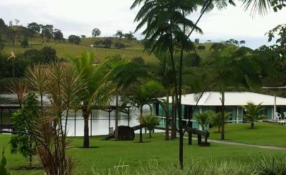 Melhores pousadas e hotéis fazenda nos arredores de Brasília